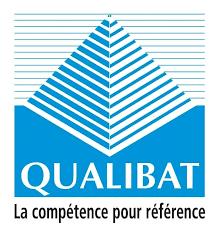 Logo Qualibat, La compétence pour référence